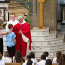 Confirmations at the Cathedral 2017 photo album thumbnail 37