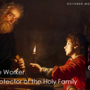 Day 11 - Pray for all those out work & seeking employment - that their efforts may be rewarded