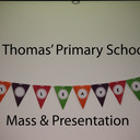 St Thomas' Primary School P7 Leavers Mass & Presentation Celebration photo album