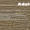 The Name of God is Mercy - Confession Guide for Adults photo album thumbnail 11